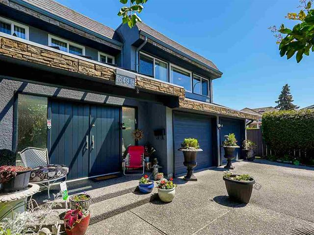 House for sale in Granville, Richmond, Richmond, 6491 Chelmsford Street, 262611390   Realtylink.org