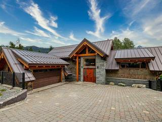 House for sale in Emerald Estates, Whistler, Whistler, 9324 Autumn Place, 262611379 | Realtylink.org