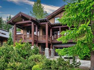 Townhouse for sale in Nordic, Whistler, Whistler, 18b 2300 Nordic Drive, 262611450 | Realtylink.org