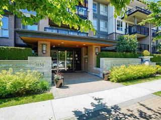 Apartment for sale in New Horizons, Coquitlam, Coquitlam, 117 1150 Kensal Place, 262611239   Realtylink.org