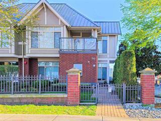 Townhouse for sale in Brentwood Park, Burnaby, Burnaby North, 3 4132 Halifax Street, 262612059 | Realtylink.org