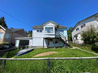 House for sale in Prince Rupert - City, Prince Rupert, Prince Rupert, 1345 E 6th Avenue, 262612520 | Realtylink.org