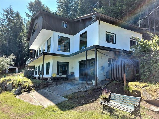 House for sale in Saturna Island (Vancouver Island), Saturna Island (Vancouver Island), 432 East Point Rd, 878261 | Realtylink.org