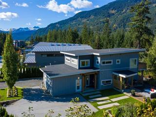 House for sale in Cheakamus Crossing, Whistler, Whistler, 1087 Madeley Place, 262612674 | Realtylink.org