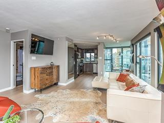 Apartment for sale in Yaletown, Vancouver, Vancouver West, 2305 1155 Homer Street, 262611387 | Realtylink.org