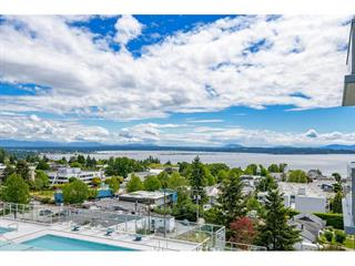 Apartment for sale in White Rock, South Surrey White Rock, 705 15165 Thrift Avenue, 262612057 | Realtylink.org