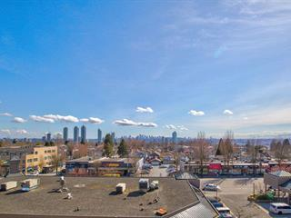 Apartment for sale in Vancouver Heights, Burnaby, Burnaby North, 501 4160 Albert Street, 262612156 | Realtylink.org