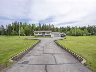 House for sale in Buckhorn, Prince George, PG Rural South, 9610 Old Cariboo Highway, 262612037 | Realtylink.org