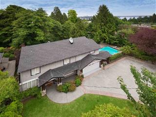 House for sale in Ambleside, West Vancouver, West Vancouver, 1840 St. Denis Place, 262612298 | Realtylink.org