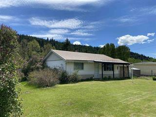 House for sale in Williams Lake - Rural North, Williams Lake, Williams Lake, 3185 Pine Valley Road, 262591609 | Realtylink.org