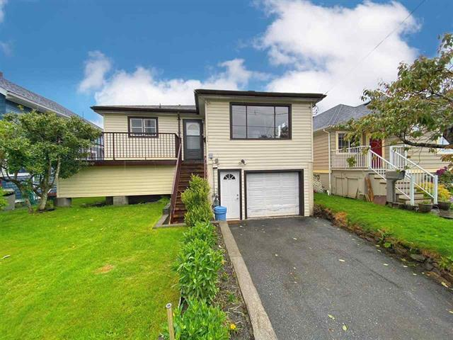 House for sale in Prince Rupert - City, Prince Rupert, Prince Rupert, 326 E 4th Avenue, 262612184 | Realtylink.org
