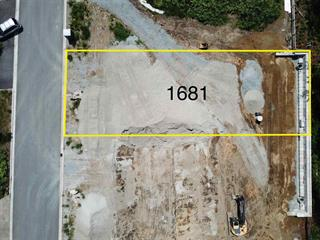 Lot for sale in Parkcrest, Burnaby, Burnaby North, 1681 Heathdale Drive, 262612024 | Realtylink.org