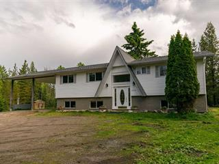 House for sale in Beaverley, Prince George, PG Rural West, 12765 Carmel Drive, 262612165 | Realtylink.org