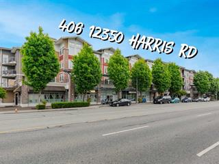 Apartment for sale in Mid Meadows, Pitt Meadows, Pitt Meadows, 406 12350 Harris Road, 262611458 | Realtylink.org