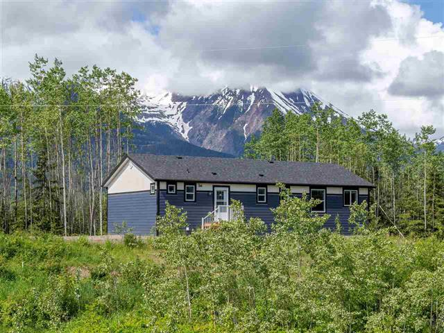 Manufactured Home for sale in Smithers - Rural, Smithers, Smithers And Area, 6380 Dawson Lane, 262534631   Realtylink.org