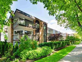 Apartment for sale in Mount Pleasant VW, Vancouver, Vancouver West, 106 345 W 10th Avenue, 262612175 | Realtylink.org
