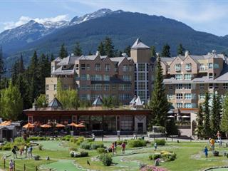Apartment for sale in Benchlands, Whistler, Whistler, 310 4557 Blackcomb Way, 262612346 | Realtylink.org