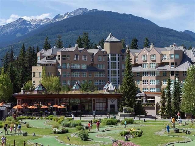 Apartment for sale in Benchlands, Whistler, Whistler, 305 4557 Blackcomb Way, 262612343   Realtylink.org