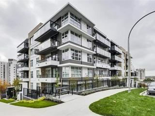 Apartment for sale in Uptown NW, New Westminster, New Westminster, 316 1012 Auckland Street, 262611783   Realtylink.org