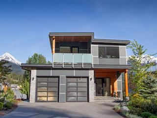 House for sale in Rainbow, Whistler, Whistler, 8472 Bear Paw Trail, 262612073 | Realtylink.org