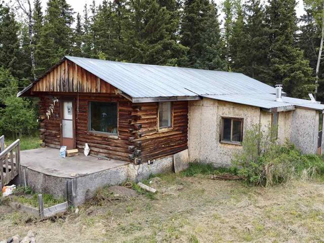 House for sale in Lone Butte/Green Lk/Watch Lk, Lone Butte, 100 Mile House, 6502 Little Fort 24 Highway, 262611805 | Realtylink.org