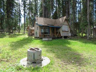 Recreational Property for sale in Deka Lake / Sulphurous / Hathaway Lakes, 100 Mile House, 6297 Macabar Road, 262611975   Realtylink.org