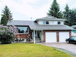 House for sale in Heritage, Prince George, PG City West, 284 Moran Street, 262611991 | Realtylink.org