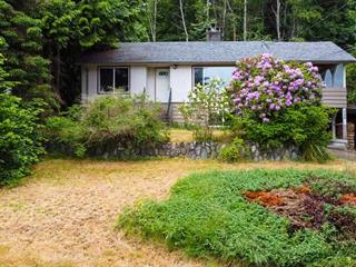 House for sale in Gibsons & Area, Gibsons, Sunshine Coast, 584 Gower Point Road, 262611962   Realtylink.org