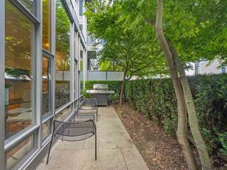Apartment for sale in Downtown VW, Vancouver, Vancouver West, 127 Regiment Square, 262611941   Realtylink.org