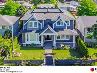 House for sale in White Rock, South Surrey White Rock, 13632 Blackburn Avenue, 262611664 | Realtylink.org