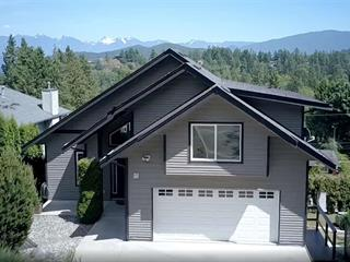 House for sale in Gibsons & Area, Gibsons, Sunshine Coast, 825 Bayview Heights Road, 262601826 | Realtylink.org
