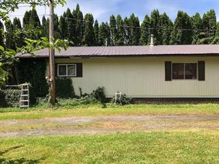 Manufactured Home for sale in Chilliwack River Valley, Chilliwack, Sardis, 49187 Bell Acres Road, 262610946   Realtylink.org