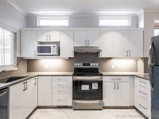 1/2 Duplex for sale in Central Lonsdale, North Vancouver, North Vancouver, 512a W Keith Road, 262611333 | Realtylink.org