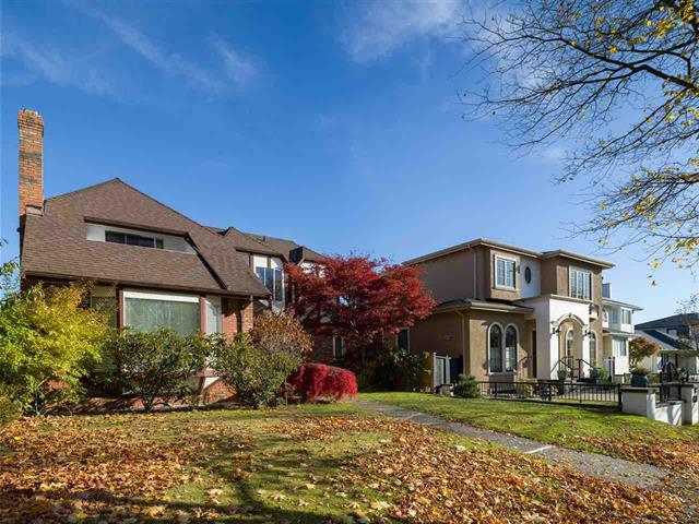 House for sale in Cambie, Vancouver, Vancouver West, 5564 Elizabeth Street, 262611734   Realtylink.org