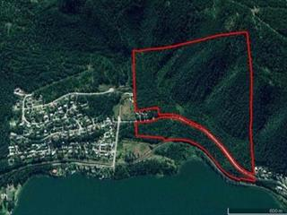 Lot for sale in Williams Lake - City, Williams Lake, Williams Lake, Lot A South Lakeside Drive, 262611327 | Realtylink.org
