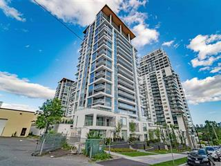 Apartment for sale in Capitol Hill BN, Burnaby, Burnaby North, 1305 2288 Alpha Avenue, 262607129 | Realtylink.org