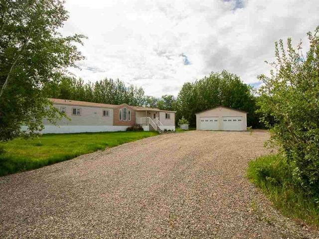 Manufactured Home for sale in Fort St. John - Rural E 100th, Fort St. John, Fort St. John, 14990 259 Road, 262589024   Realtylink.org