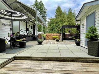 Lot for sale in Columbia Valley, Cultus Lake, 18 1650 Columbia Valley Road, 262611046 | Realtylink.org