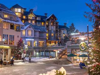 Apartment for sale in Whistler Village, Whistler, Whistler, 7712 4299 Blackcomb Way, 262611164 | Realtylink.org
