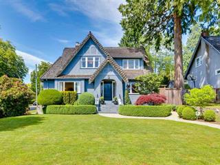 House for sale in Kerrisdale, Vancouver, Vancouver West, 2843 W 49th Avenue, 262611745   Realtylink.org