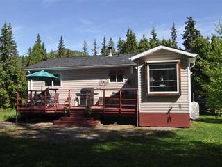 House for sale in Smithers - Rural, Smithers, Smithers And Area, 2035 Aveling Coalmine Road, 262608160 | Realtylink.org