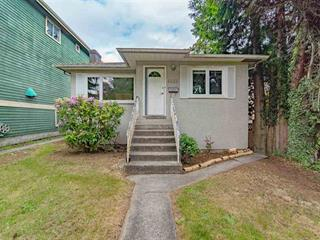 House for sale in Point Grey, Vancouver, Vancouver West, 4559 W 8th Avenue, 262611559 | Realtylink.org