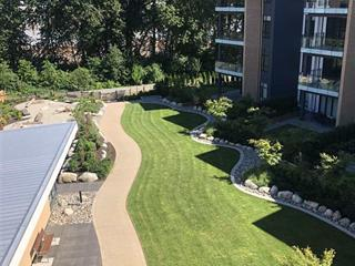 Apartment for sale in Queensborough, New Westminster, New Westminster, 406 300 Salter Street, 262611383 | Realtylink.org