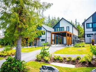 Townhouse for sale in Ucluelet, Ucluelet, 13 1782 St. Jacques Blvd, 878090   Realtylink.org