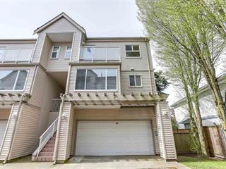 Townhouse for sale in Brighouse South, Richmond, Richmond, 5 7680 Gilbert Road, 262612129   Realtylink.org