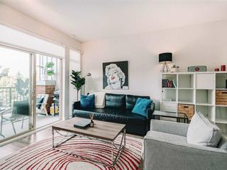 Apartment for sale in University VW, Vancouver, Vancouver West, 420 2280 Wesbrook Mall, 262613159 | Realtylink.org
