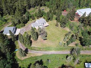 House for sale in Williams Lake - City, Williams Lake, Williams Lake, 393 Woodland Drive, 262613081   Realtylink.org