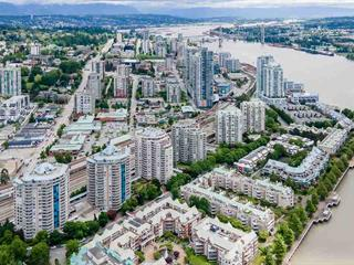 Apartment for sale in Quay, New Westminster, New Westminster, 905 1185 Quayside Drive, 262612836 | Realtylink.org