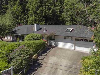 House for sale in Bayridge, West Vancouver, West Vancouver, 4110 Burkeridge Place, 262606563 | Realtylink.org