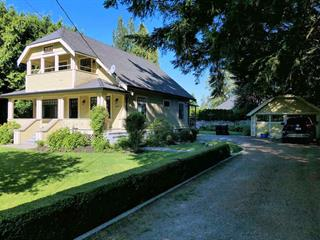 House for sale in Fort Langley, Langley, Langley, 8989 Glover Road, 262613266   Realtylink.org